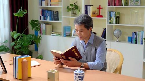 Com'è il tuo rapporto con Dio?