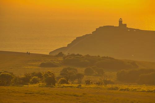 Prendiamo fiato / Just breathe (Seven Sisters, East Sussex United Kingdom)