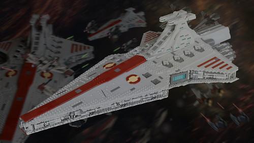 Ventor Class Stardestroyer
