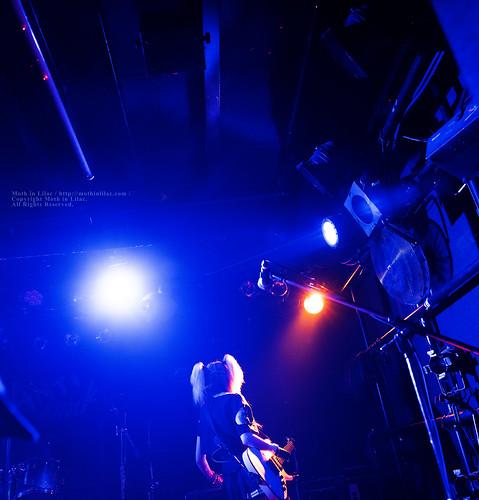 Lisa 13 : guitar
