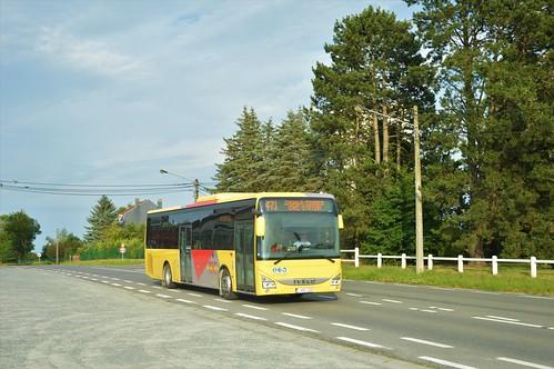 Iveco Crossway LE 610357 Petit-Enghien Calvaire