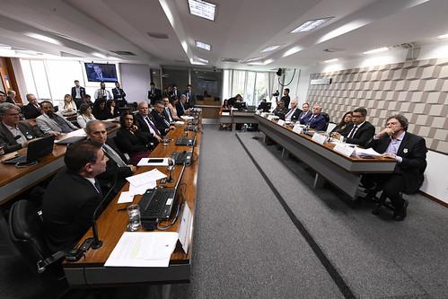 CCT - Comissão de Ciência, Tecnologia, Inovação, Comunicação e Informática