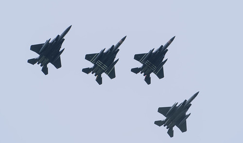 F-15 Invasion Stripes