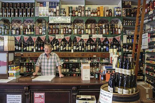Mr Byrne - Wine Merchant