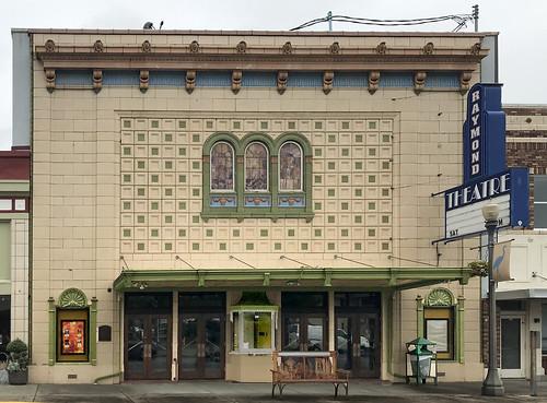 Raymond Theater