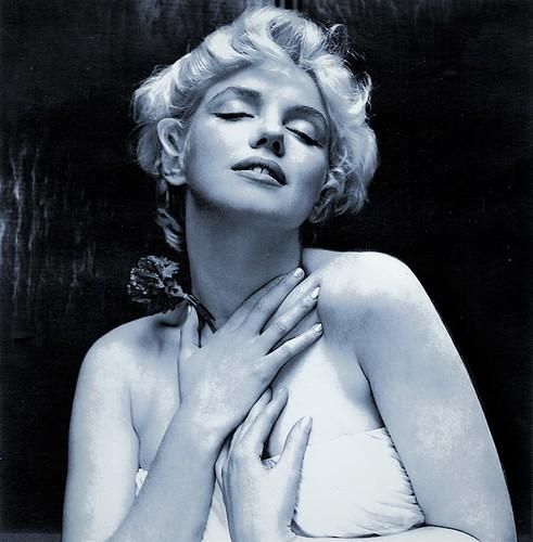 Marilyn Monroe - 1959 - Fotografía de  Cecil Beaton