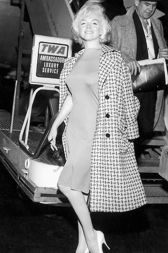 Marilyn Monroe – 1961