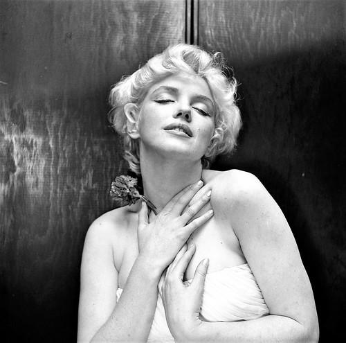 Marilyn Monroe, 1959 - Fotografía de Cecil Beaton