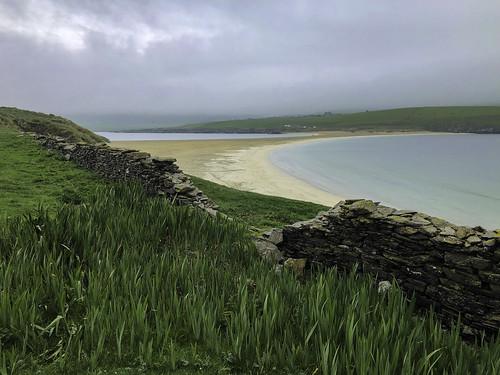 St Ninians Isle Shetland