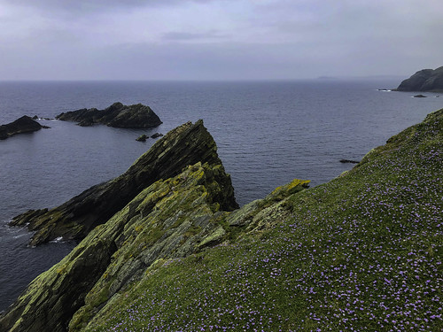 St Ninian Isle Shetland