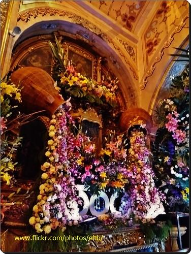 Parroquia San Andrés Apóstol