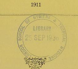 This image is taken from Transactions of the Fifth International Sanitary Conference..., held in Santiago de Chile, November 5 to 11, 1911 [electronic resource]