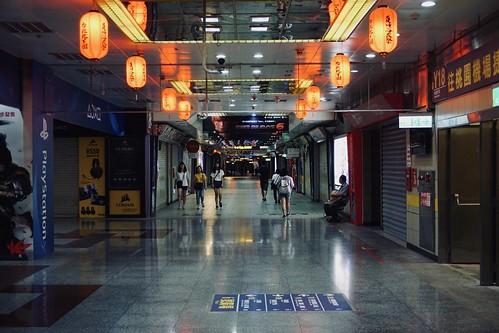 197/365: going underground