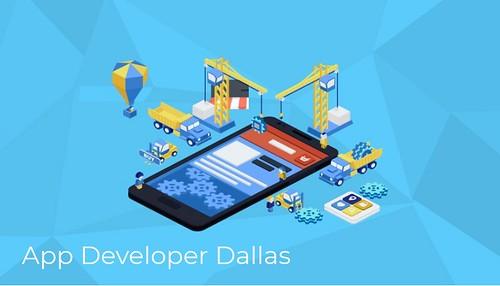 App Development Dallas   mobile app development dallas