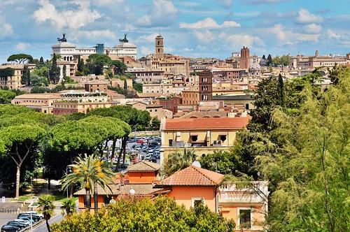 Rome - Le Capitole
