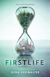 Review: Gena Showalter – Firstlife