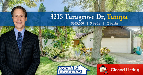 3213 Taragrove Dr