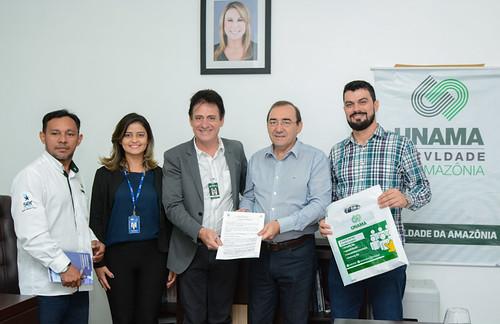 Convênio com UNAMA foto Fernando Teixeira (85)