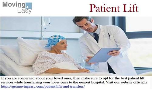 Patient Lift - Getmovingeasy