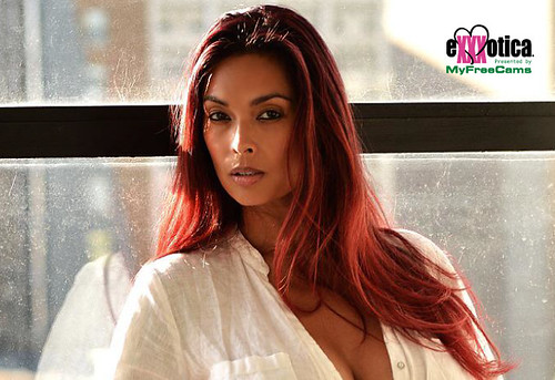 Tera Patrick To Appear - http://bit.ly/2RmhV4h