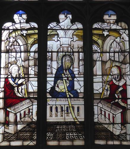 Apostles' Creed, Ludlow