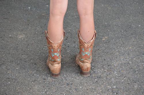 2019-06-22 (32) boots at Laurel Park
