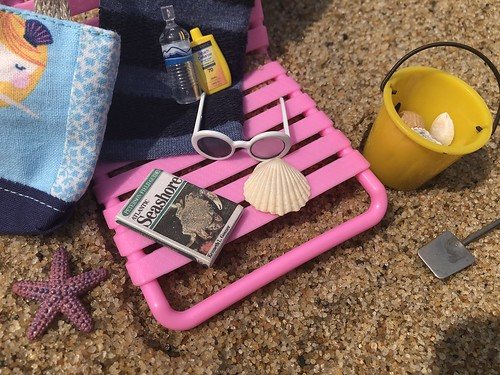Nina's beach essentials