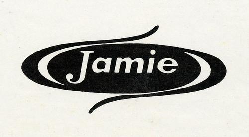 Jamie Records