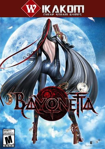 Bayonetta | Steam