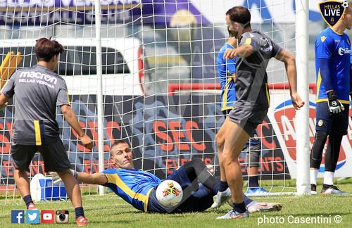 """Silvestri: """"Buon impatto con Juric. Sarà la stagione di Di Carmine. Punto anche su Zaccagni e Bessa, un top player!"""""""