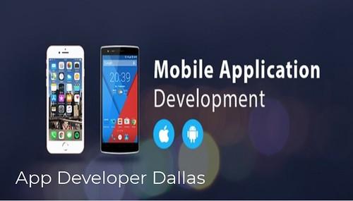 App Development Dallas   best mobile app development company in Dallas