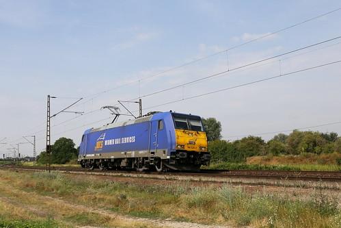 WRS 146 520-2, Waghäusel