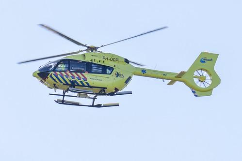 ANWB Medical Air Assistance H145 PH-OOP
