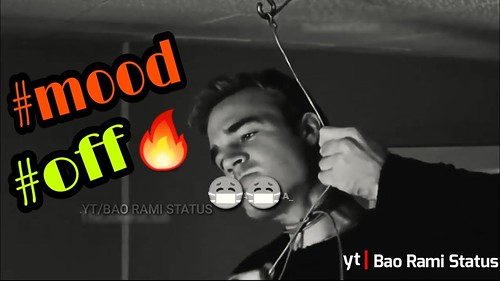 Mood off status | Bao Rami Status | mood off whatsapp status