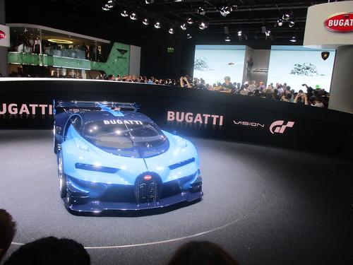 96 Bugatti Vision Gran Tourismo (2015)
