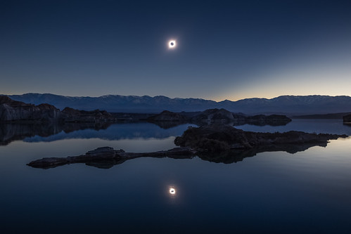 Double Totality