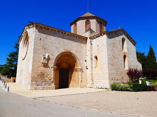 Sant Ramon – El Pla de Santa Maria