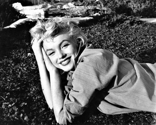 Marilyn Monroe - Norma Jean Mortenson - Norma Jean Baker  - 1926-1962