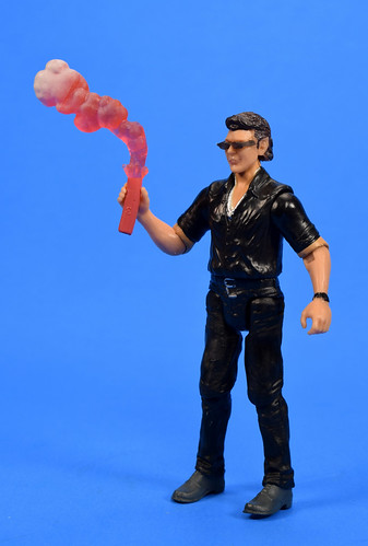Jurassic World Legacy Collection Dr. Ian Malcolm action figure
