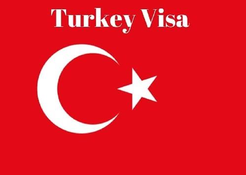 Get the detailed information on Turkey visas