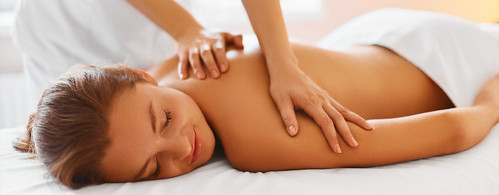 The Advantages of Getting a Deep Tissue Massage