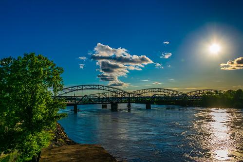 Missouri River Kansas City