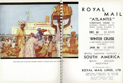 Royal Mail Lines Ltd.