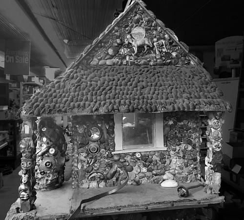 The Sea Shell House ca. 1935