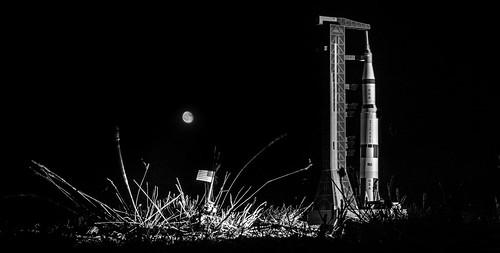 🚀 Apollo 11 Tribute