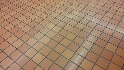 Tile Close-Up