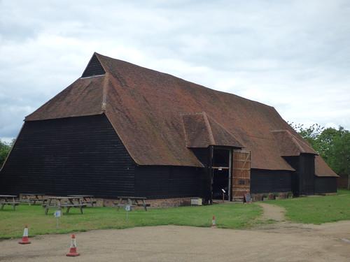 The Grange Barn, Coggeshall