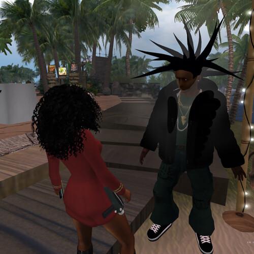 Reggae Beaches Jamaica
