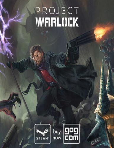 دانلود بازی Project Warlock برای PC – نسخه GOG
