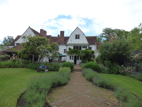 Paycocke's House & Garden
